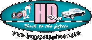 HD DINER