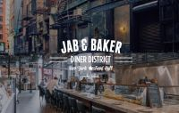 JAB & BAKER DISTRICT - VELIZY 2
