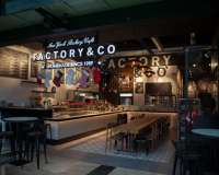 FACTORY & CO SHOPPING PROMENADES CLAYE-SOUILLY