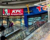 KFC LES 4 TEMPS