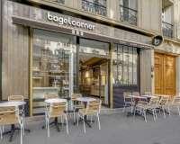 BAGEL CORNER - BLAGNAC & JAUDE 2
