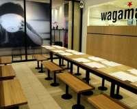 WAGAMAMA BELLE EPINE